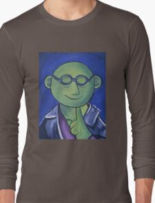 Bunsen Honeydew, Eighth Doctor Long Sleeve T-Shirt