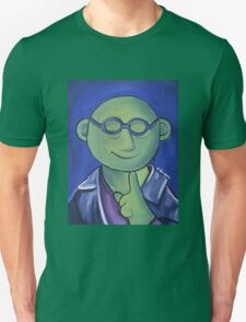 Bunsen Honeydew, Eighth Doctor T-Shirt