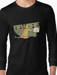 SNAIL-male T-Shirt