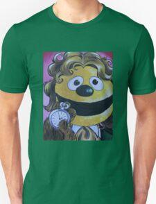 Rowlf the Dog, Eighth Doctor T-Shirt