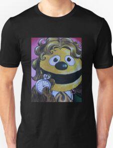 Rowlf the Dog, Eighth Doctor Unisex T-Shirt