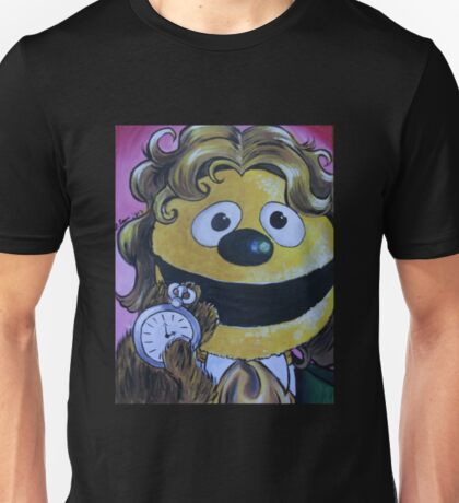 Rowlf the Dog, Eighth Doctor Unisex T-Shirt