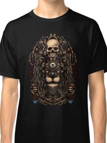 Winya No. 44-2 Classic T-Shirt
