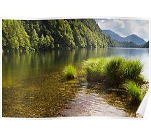 Lake Toplitz Poster