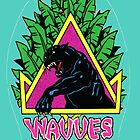 Wavves Panther by MissyW