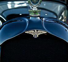 1921 Duesenberg A Bender Coupe I by DaveKoontz
