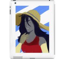 Marceline iPad Case/Skin
