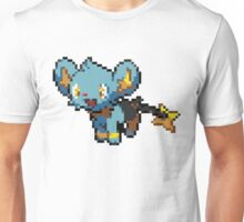 Pokemon - Shinx Sprite Unisex T-Shirt