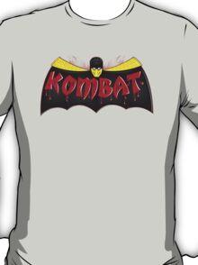 Kom-bat Scorpion T-Shirt