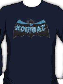 Kom-bat SubZero T-Shirt