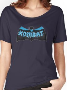 Kom-bat SubZero Women's Relaxed Fit T-Shirt