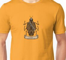 Insecticus wookie Unisex T-Shirt