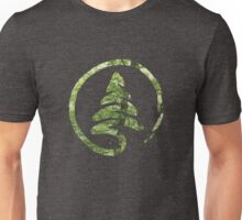 Abstract Tree Unisex T-Shirt