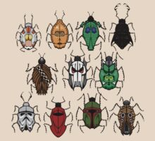 New Bug Collective by YayzusInsectus