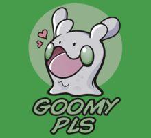 Goomy Pls by Sabstar