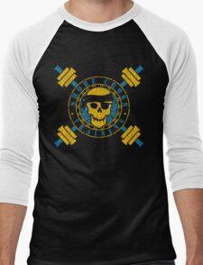 Cross Training Men's Baseball ¾ T-Shirt