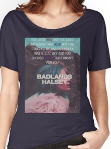 Halsey - Colors Women's Relaxed Fit T-Shirt