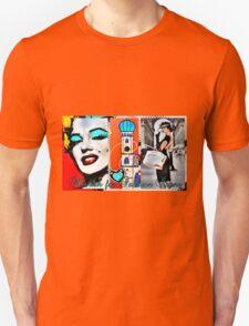 Munich for fashion icons Unisex T-Shirt