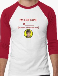 """I'm Groupie Number.... "" Joss Whedon's Dr. Horrible - Dark T-Shirt"