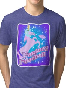 Fantasy Football Tri-blend T-Shirt