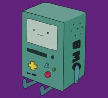 BMO - Pokerface (Adventure Time) by rohankz
