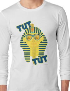 Tut Tut Long Sleeve T-Shirt