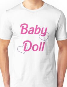 Baby Doll ❤❤ Unisex T-Shirt