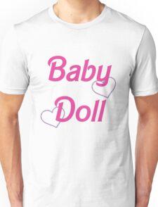 Baby Doll ❤❤ Unisex T-Shirt