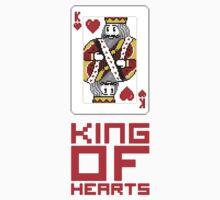King of Hearts by DragonArk