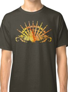 Thanksgivukkah, or Chunuksgiving  Classic T-Shirt