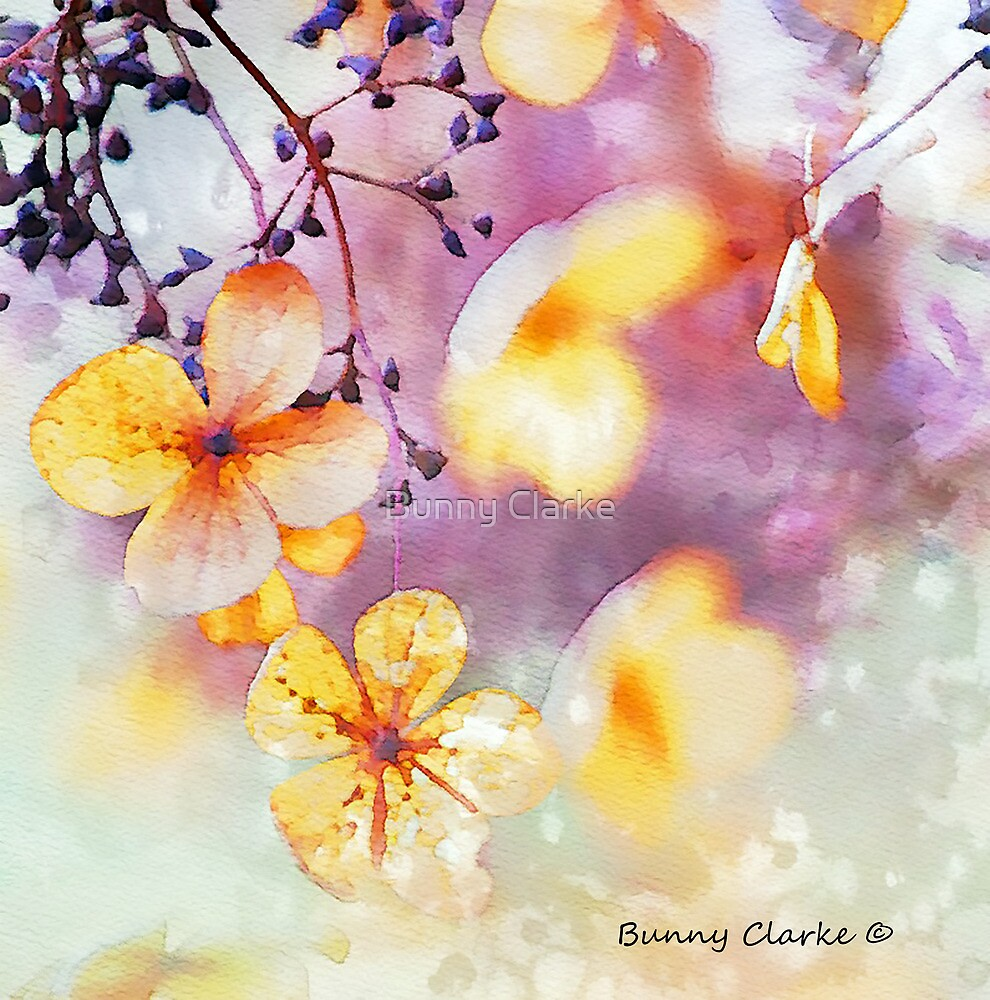 Summer's Last Song by Bunny Clarke