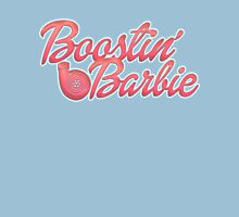 Boostin' Barbie Unisex T-Shirt