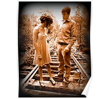 young love Poster