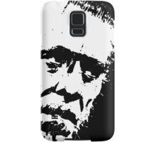 Charles Bukowski Samsung Galaxy Case/Skin