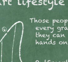 """Those People BLOW Every Grading Curve 