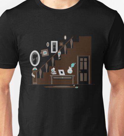 Hide and Ghost Seek Unisex T-Shirt