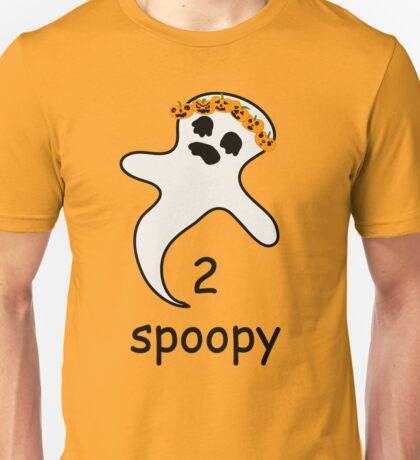 2 spoopy T-Shirt