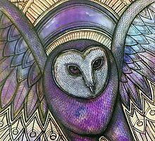 Nocturne by Lynnette Shelley