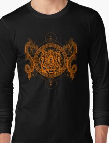Mystic Tiger Long Sleeve T-Shirt