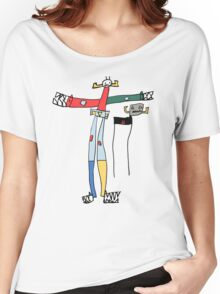 Five-year-old Voltron Women's Relaxed Fit T-Shirt