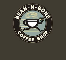 Bean N Gone Coffee Shop Unisex T-Shirt