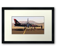 L-39 Patriot Jets Framed Print