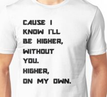 Without You - Dillon Francis Unisex T-Shirt