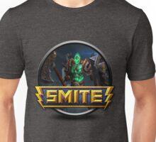 Smite Xing Tian Unisex T-Shirt