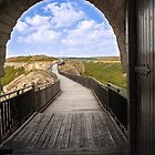TheGate by Wooanna