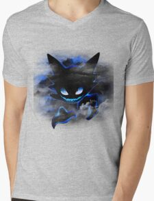 Dream Eater Mens V-Neck T-Shirt