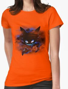 Dream Eater Womens Fitted T-Shirt