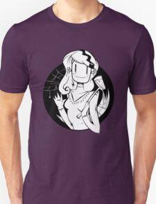 Lady Frankenstein- Happy Halloween T-Shirt