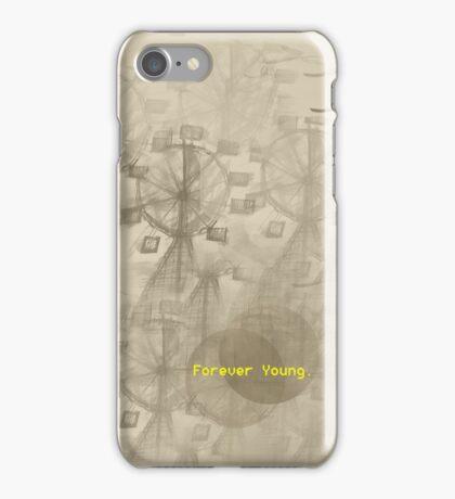 Take me to a fair iPhone Case/Skin