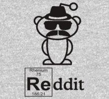 Reddit + Breaking Bad by everlander
